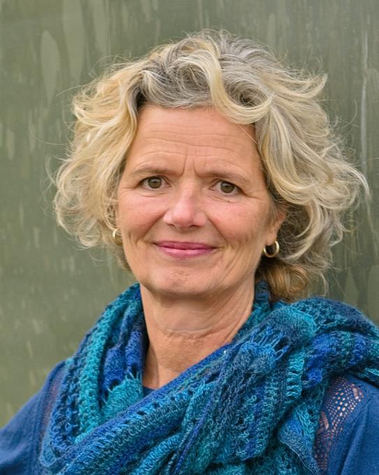 Over mij (Daphne) - Massagepraktijk Stap Vooruit in Delft